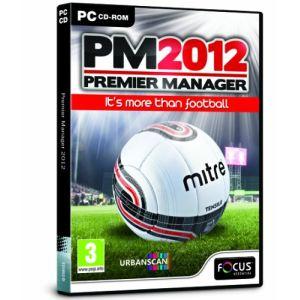 Premier Manager 2012 [PC]