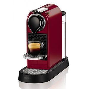 Krups Citiz - Nespresso