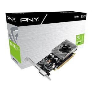 PNY GF1030GTLP2GEPB - Carte graphique GeForce GT 1030 2 Go GDDR5 PCI Express x16 3.0
