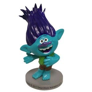 Dekora Figurine Branch Trolls