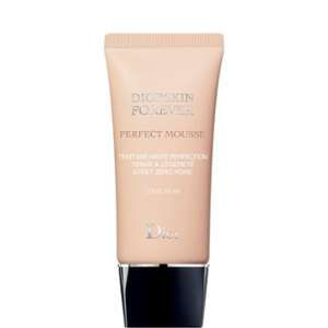 Dior Diorskin Forever Perfect Mousse 020 Beige Clair - Teint mat haute perfection
