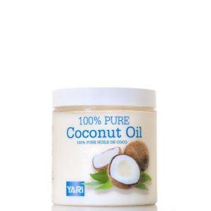 Yari Huile de coco 100 % pure