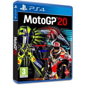 MotoGP 20 [PS4]