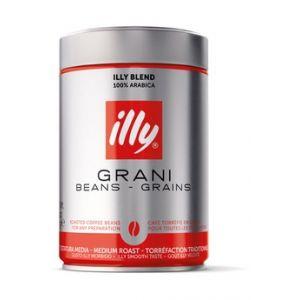 illy Café en grain Classique 250 G