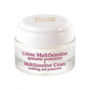 Mary Cohr Multisensitive - Crème apaisante et protectrice