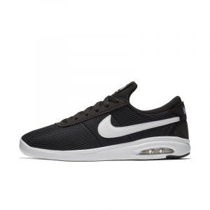 Nike Chaussure de skateboard SB Air Max Bruin Vapor pour Homme - Noir - Taille 41 - Male