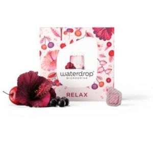 Waterdrop Concentré Microdrinks Relax - Pack de 12