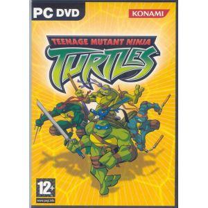 Teenage Mutant Ninja Turtles [PC]