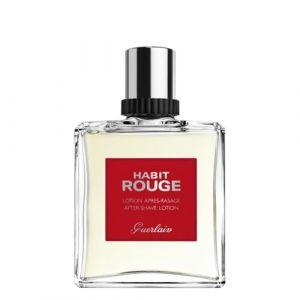 Guerlain Habit Rouge - Lotion Après-rasage 100 ml