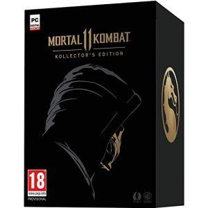 Mortal Kombat 11 - Kollector Edition [PC]