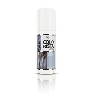 L'Oréal Colorista Spray Grey Hair Colour