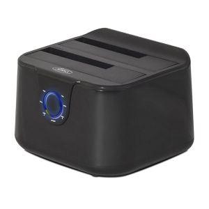 """Advance BX-3003U32 - Station d'accueil Clone USB 3.0 pour disques durs 2.5""""/3.5"""" SATA"""