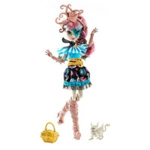 Mattel Monster High Pirate Rochelle Goyle