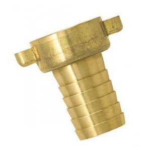 Boutté 2100659 - Nez de robinet 26x34 pour tuyau Ø19