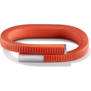 Jawbone UP24 taille large - Bracelet tracker d'activité Bluetooth