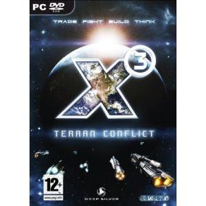 X3 : Conflit Terrien [PC]