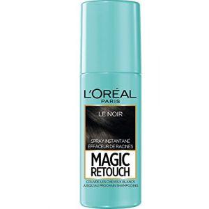 L'Oréal Spray effaceur de racines Le Noir