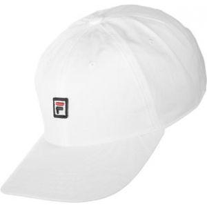 FILA Casquette casquettes 686004 dad blanc