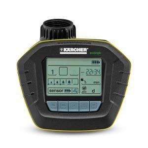 Kärcher Senso Timer ST 6 Eco!ogic - Programmateur d'arrosage automatique sans fil