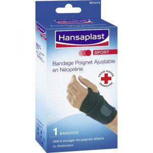 Hansaplast Orthèse de poignet ajustable