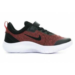 Nike Chaussures de sport noir rouge garcon 29 1 2