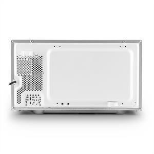 Klarstein Steelwave - Micro ondes avec fonction Grill
