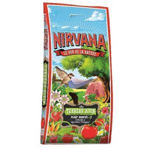 Nirvana Terreau Divin Universel 20L