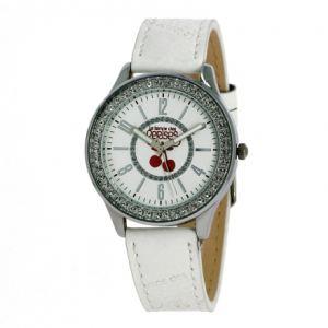 Le Temps des Cerises TC46 - Montre pour femme avec bracelet en cuir
