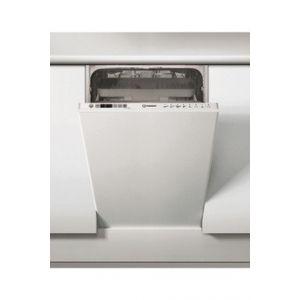 Indesit Lave vaisselle encastrable DSIC3T117C
