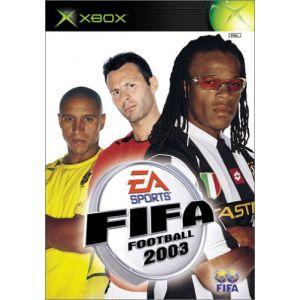 FIFA Football 2003 [XBOX]