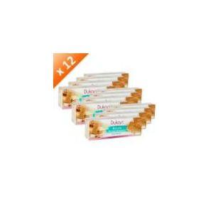 Dukan Biscuits de son d'avoine saveur noisette (12 boîtes)