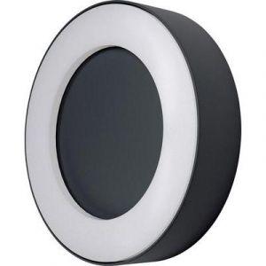 Osram Ring Gris Foncé - Applique/plafonnier extérieur Endura Style 13W