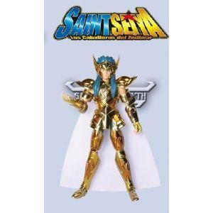 Bandai Figurine Myth Cloth Verseau (Les Chevaliers du Zodiaque)