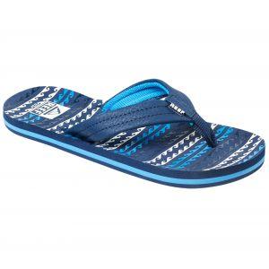 Reef Kids Ahi tong Hommes water blue T. 37/38