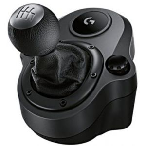 Logitech Logitech Driving Force Shifter pour G29 & G920