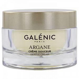 Galénic Argane - Crème douceur peaux sèches