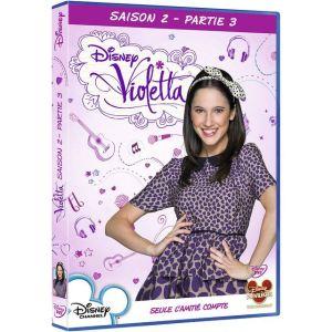 Violetta - Saison 2 / Partie 3