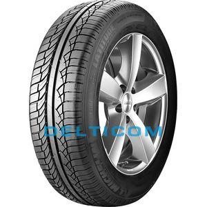 Image de Michelin Pneu 4x4 été : 255/60 R17 106V Latitude Diamaris