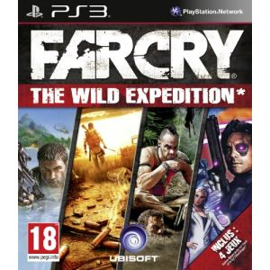 Far Cry : L'Expédition Sauvage [PS3]