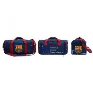 Sac de sport FC Barcelone 55 cm
