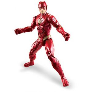 Mattel The Flash - 12'' Basic Figure
