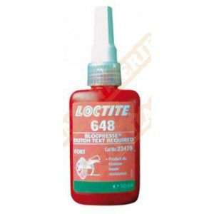 Loctite 648 fixation fort 24 ml