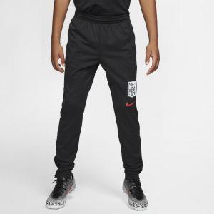 Nike Pantalon de football Dri-FIT Neymar Jr. pour Enfant plus âgé - Noir - Taille L - Unisex
