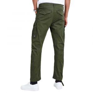 Jack & Jones Pantalon pour homme - Vert - 29W x 34L