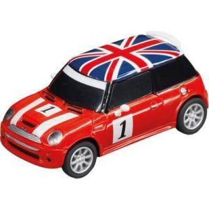 Carrera Toys RC Mini Cooper S red - Voiture radiocommandée