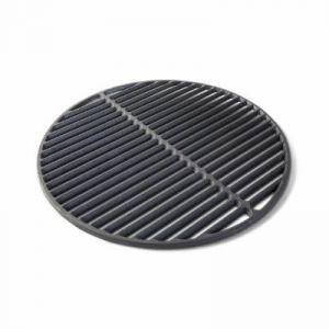 18ci grille en fonte large pour barbecue comparer avec for Grille fonte pour barbecue
