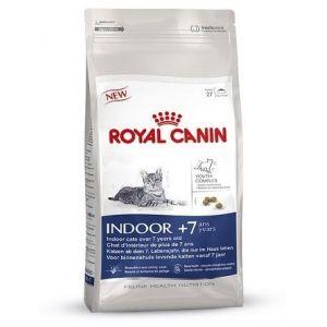 Royal Canin Indoor +7 - Sac 400 g