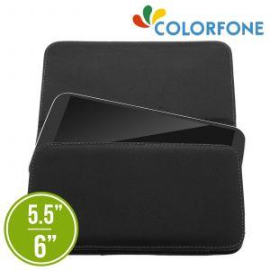 Brink Etui ceinture Colorfone Google Pixel 3 XL