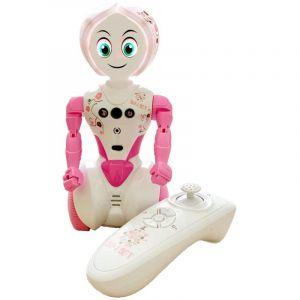 Spectron Robot Suki Bot rose