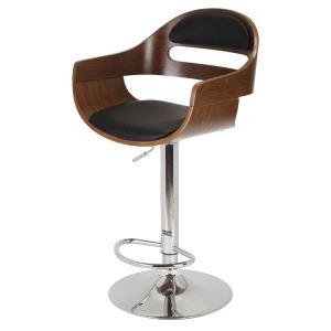La Chaise Longue Kubrick - Chaise de bar vintage